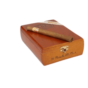 LA GLORIA CUBANA MEDAILLE D'OR No.4