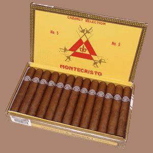 MONTECRISTO No.5