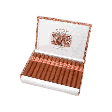 PUNCH Cigar