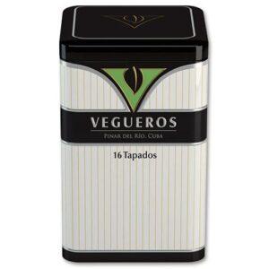 Vegueros Tapados