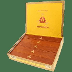 MONTECRISTO A