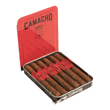 Camacho Corojo Machitos