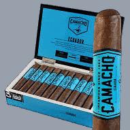 Camacho Ecuador (Blå) Robusto