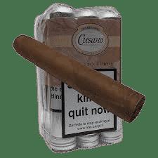 Cusano Tubos Robusto Cigars