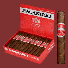 MACANUDO INSPIRADO RED ROBUSTO