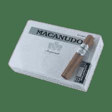 MACANUDO INSPIRADO WHITE ROBUSTO