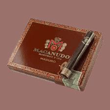 MACANUDO MADURO CRYSTAL