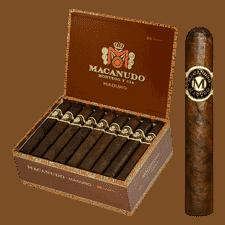 MACANUDO MADURO GIGANTE