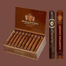 Macanudo Maduro Hampton Court