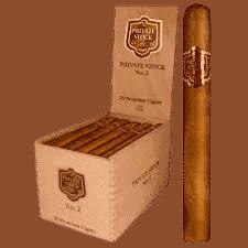 Private Stock cigar