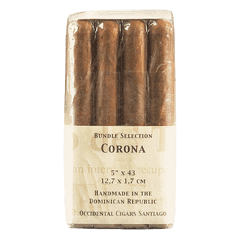 bundle selection by cusano petit corona