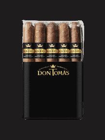 don tomas bundles dom 1