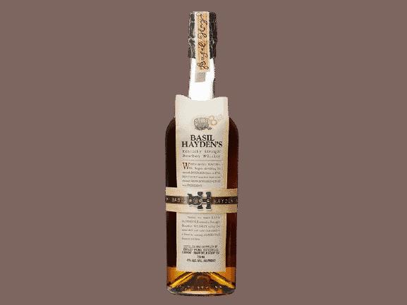 Basil Hayden s Bourbon
