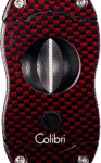 Red/Carbon
