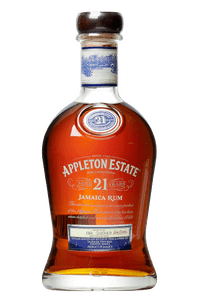 Appleton Estate 21y.