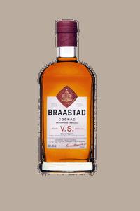 Braastad VS cognac