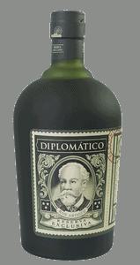 Diplomatico Res. Exclusiva Double Magnum