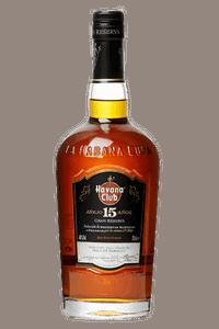 Havana Club 15 Year