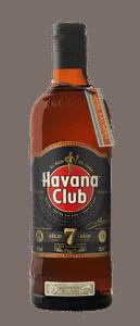 Havana Club 7 year