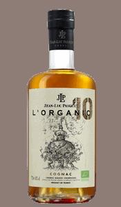 Jean luc organic 10y