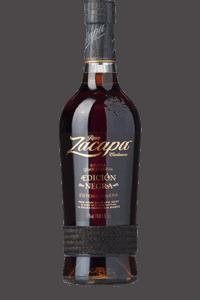 Ron Zacapa black label