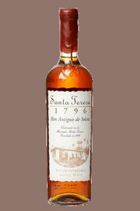 Santa Teresa 1796 Solera 15y.