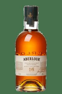 aberlour 16y whisky