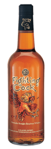 fighting cock bourbon 6y