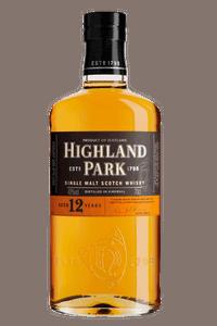 highland park 12y