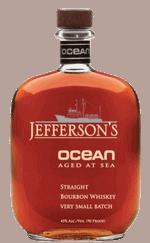 jefferson s ocean bourbon