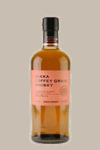 nikka coffe grain