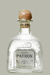 patron silver